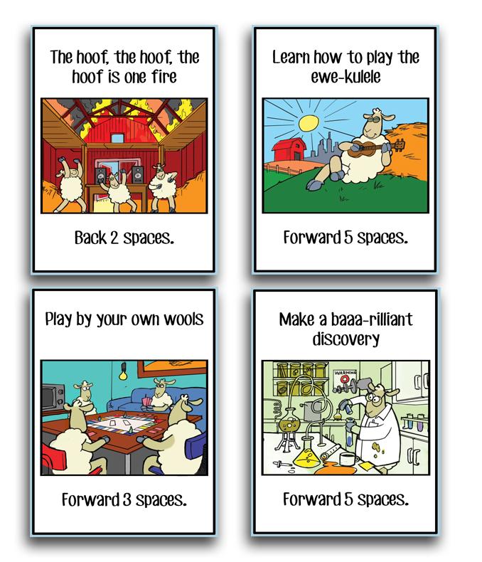 best board games online -SHEEPLE The Board Game